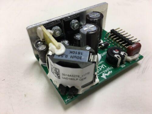 Hypex UCD180LP OEM amp module NEW