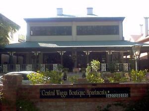 Serviced Appartment Wagga Wagga Wagga Wagga City Preview