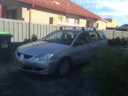 Mitsubishi wagon bargain sale Austinmer Wollongong Area Preview