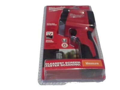 Milwaukee 2267-20h 101 Infrared Forehead Thermometer