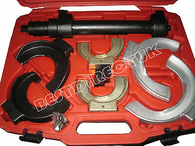 NEW Universal Coil Spring Compressor Kit Macpherson Car Auto Struts Suspension