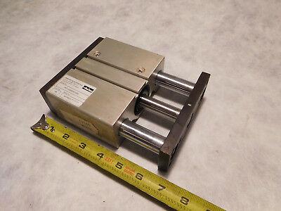Parker P5t-j040shsd050 Pneumatic Air Slide 40mm X 50mm 1.5 X 2
