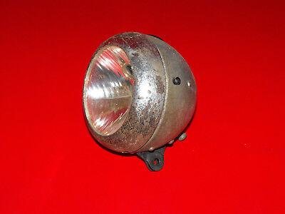 altes Fahrrad Oldtimer Lampe Scheinwerfer BOSCH