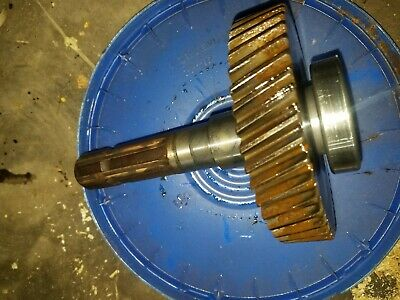 Generac Pto Generator Alternator 30kw Gear Pto Shaft Bearing