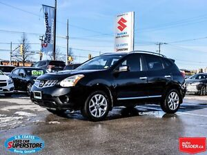 2012 Nissan Rogue SV AWD ~Heated Seats ~Power Moonroof ~Backup C