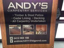 ANDY'S KITCHEN-LAUNDRY-BATHROOM-RENOVATIONS Tapping Wanneroo Area Preview