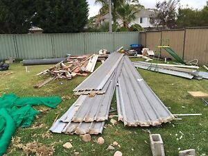 Roof sheets Caringbah Sutherland Area Preview