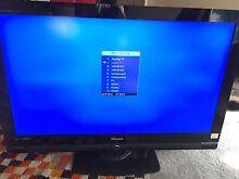 Hisense 52 inch LCD flat screen Kew Boroondara Area Preview