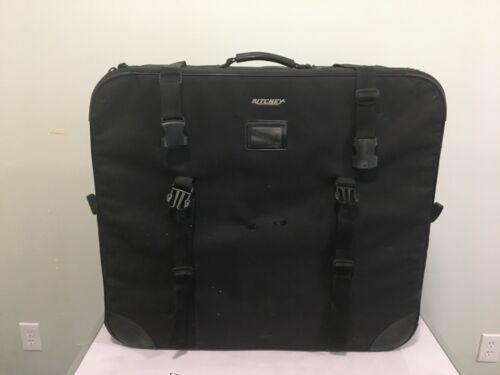 Ritchey breakaway travel bag