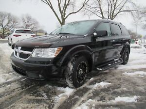 2009 Dodge Journey R/T 7 PASSAGERS ALL WHEEL DRIVE
