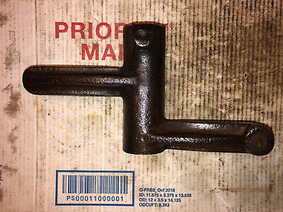 Rocker Arm For 7hp Hercules Economy Gas Hit Miss Stationary Engine