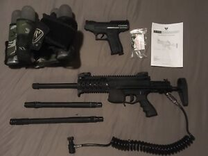 Paintball Package Deal