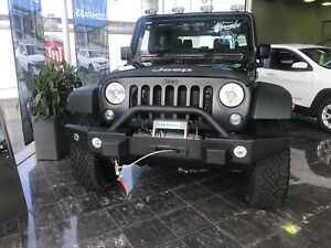 Looking For a JEEP?? Let the adventure begin.