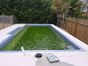 Pool Cleaning Burleigh Waters Gold Coast South Preview
