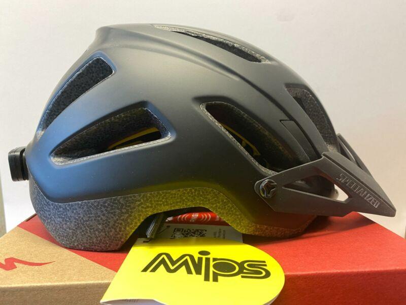 new Specialized AMBUSH COMP MIPS bicycle ADULT helmet mountain ANGI BLACK