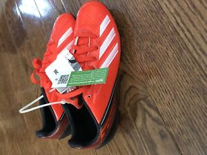 Adidas youth size 5 soccer shors