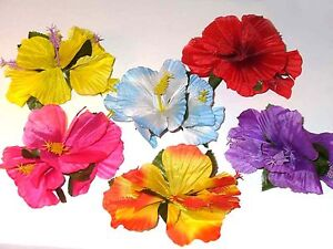 Wholesale Hair Flowers Supplies 104