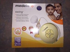 Medela swing electric 2 phase breastpump Gerringong Kiama Area Preview