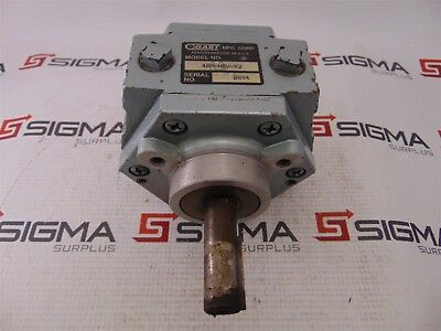 Gast Mfg. Corp. 4am-nrv-92 Air Motor