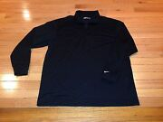 Mens Nike Long Sleeve Shirt