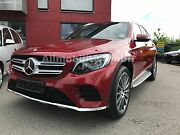 Mercedes-Benz GLC 250 d 4M AMG Edition1 Exclusive Pano Sitzkli