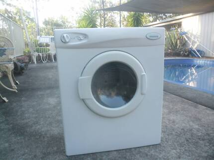 Dryer Simpson Sirocco 350 3.5kg load capacity in good working Grafton Clarence Valley Preview