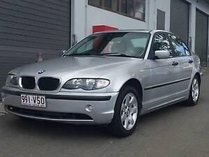 2004 BMW 3 Sedan Ashmore Gold Coast City Preview