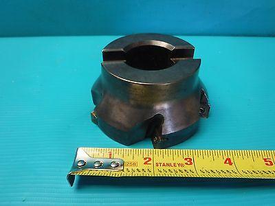 Used Sandvik Coromant Ra790.90-102r38 Face Mill