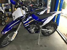 SHERCO 4 stroke 300 SEF-R 4T 2015 Motorbike LAST ONE!! RRP$12,990 Launceston Launceston Area Preview