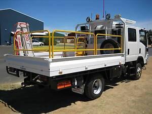 Truck Tray New or Modified (Flat Top, Dropside, Enclosed, Modify) Bunbury Bunbury Area Preview