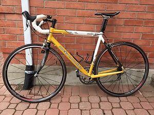 Rocky mountain road bike
