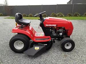 RIDE ON MOWER Lang Lang Cardinia Area Preview
