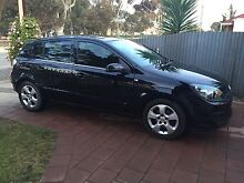 Holden Astra CDX Moonta Copper Coast Preview