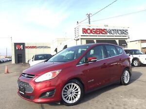 2015 Ford C-MAX SEL HYBRID - NAVI - LEATHER - MOONROOF