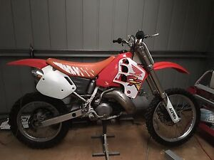 1991 cr500 Helensvale Gold Coast North Preview