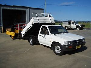 1995 Toyota Hilux Ute Casino Richmond Valley Preview