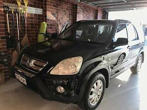 2006 Honda CRV Wagon with warranty Southern River Gosnells Area Preview