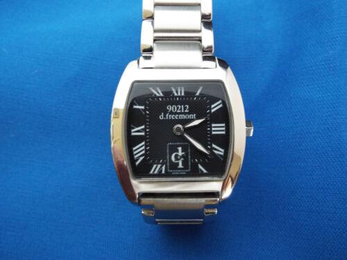 D.Freemont 90212 - with bracelet