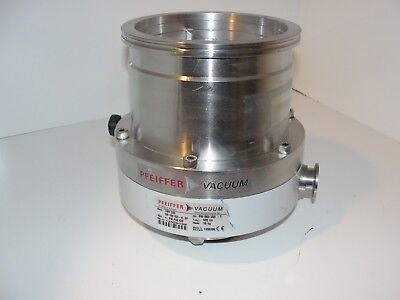 Pfeiffer Tmh 520 Dn 160 Iso-k Mn Pm P02 420 Turbo Pump