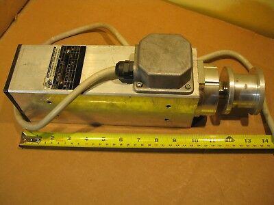 Coees Af465l-4 Industrial Ac Spindle Motor 0.29 Kw 1440 Rpm 230400v 3 Phase