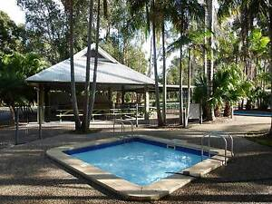 Holiday Cabin in Bonny Hills NSW Bonny Hills Port Macquarie City Preview