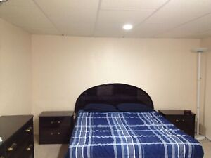 BASEMENT APARTMENT CLOSE TO UofT/Centennial- STUDENTS ONLY