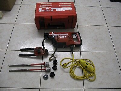 Hilti Dd Ec-1 Diamond Drilling Core Drill