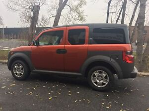 2006 Honda Element ~ lot of new parts