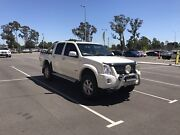 2007 Holden Rodeo LTZ  4X4 Wungong Armadale Area Preview