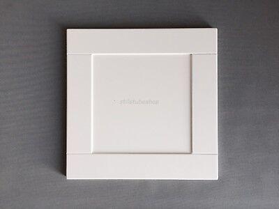 IKEA Metod Kroktorp elfenbeinweiß Schubladenfront Front 40 x 40 cm 802.059.17