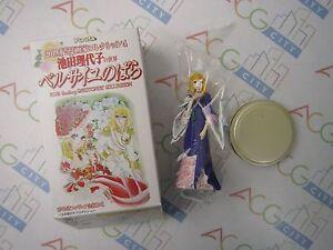 Anime The Rose of Versailles Rosalie Lamorliere Gashapon Figure Japan Furuta