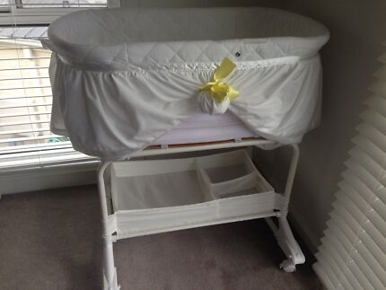 Baby Bassinet Belrose Warringah Area Preview