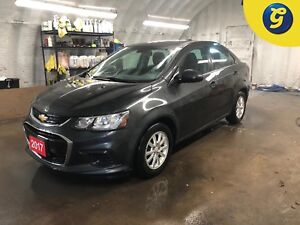 2017 Chevrolet Sonic LT | Pay $47.28 Weekly w/ $0 down (o.a.c)