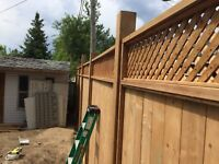 **SAVE NOW ** DECKS AND FENCES
